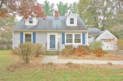 Single Family Home New: 10 Pine Tree Dr