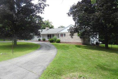 Poughkeepsie Twp Single Family Home New: 4 Ansara Rd
