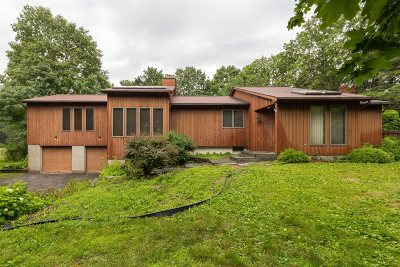 Poughkeepsie Twp Single Family Home Continue Showing: 2 Lynn Rd