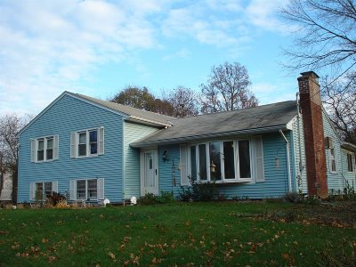 Poughkeepsie Twp Single Family Home Continue Showing: 20 Jackson Dr. North
