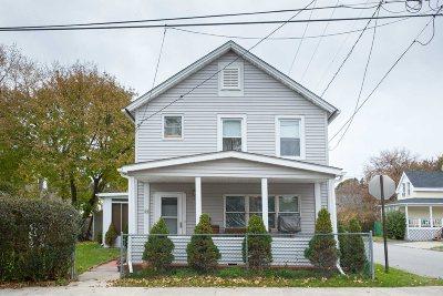 Beacon Single Family Home For Sale: 50 N.chestnut