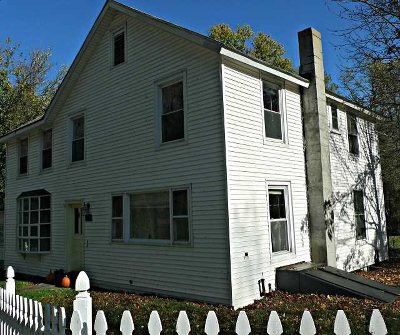 Rhinebeck Multi Family Home For Sale: 420 Rhinecliff Rd