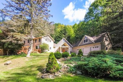 Pawling Single Family Home New: 18 Daley Dr