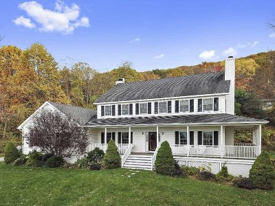 Dutchess County Single Family Home New: 18 Violet Ln
