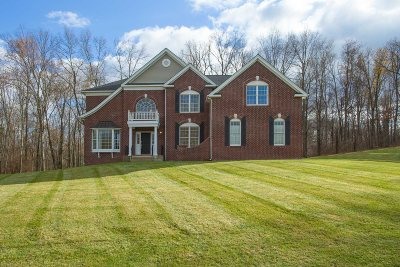 Wappinger Single Family Home New: 40 Shamrock Hills Dr