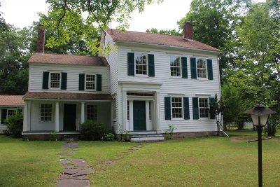 Amenia Single Family Home For Sale: 496 Leedsville Road
