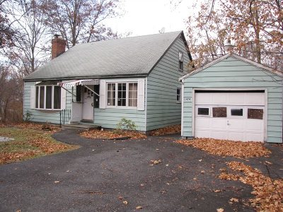 Wappinger Single Family Home For Sale: 1474 Route 376