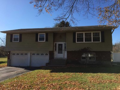 Wappinger Single Family Home For Sale: 6 Vorndran Dr