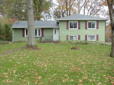 Poughkeepsie Twp Single Family Home Continue Showing: 31 Lincoln Dr