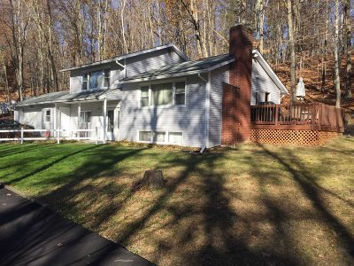 East Fishkill Single Family Home Continue Showing: 100 Old Sylvan Lake Rd