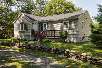 Hyde Park Single Family Home For Sale: 79 S Cross Rd