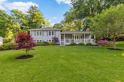 Poughkeepsie Twp Single Family Home Continue Showing: 30 Monroe Dr