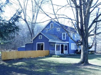 Stanford Multi Family Home For Sale: 6106 Route 82