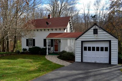 East Fishkill Single Family Home For Sale: 130 Beekman Rd