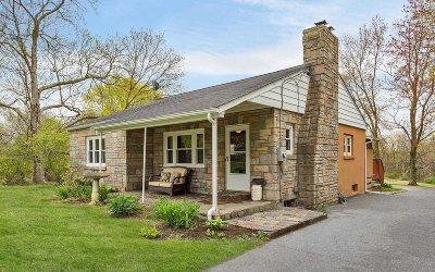 La Grange Single Family Home For Sale: 28 Bushwick Rd
