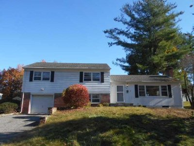Poughkeepsie City Single Family Home For Sale: 236 S Grand Ave
