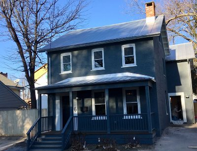 Beacon Single Family Home For Sale: 6 Center St.