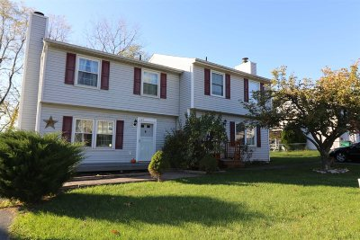 Dutchess County Rental For Rent: 341 Hudson Ave