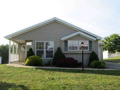 Poughkeepsie Twp Single Family Home For Sale: 7 Naples Dr