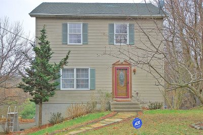 Poughkeepsie Twp Single Family Home For Sale: 5 Maisie Ct