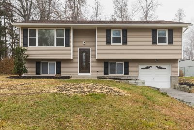 Wappinger Single Family Home New: 13 Dara Lane