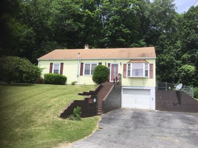 Amenia Single Family Home For Sale: 43 May Lane