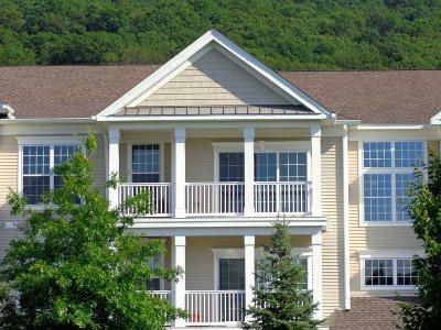 Dutchess County Rental New: 816 Saratoga Ln #816