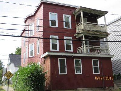 Dutchess County Rental New: 174 South Avenue #1