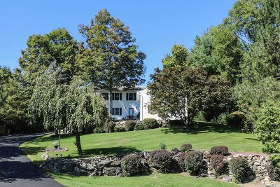 Fishkill Single Family Home For Sale: 1 Red Oak Ln