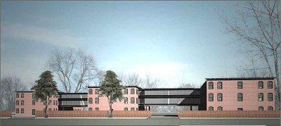 Dutchess County Rental New: 50 Leonard Street #204