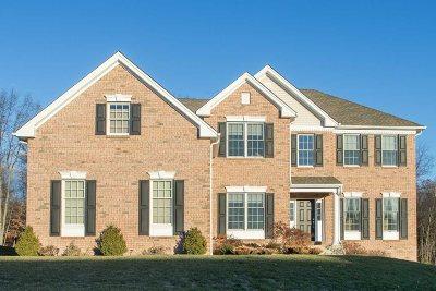 La Grange Single Family Home For Sale: 143 Ridgeline Dr