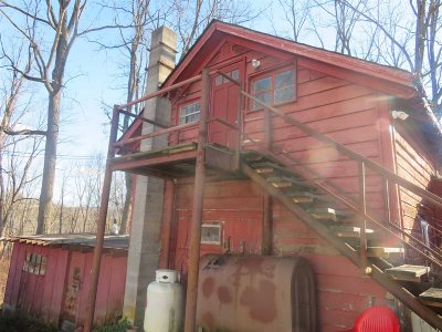 Dutchess County Rental New: 81 Old State Rd #1