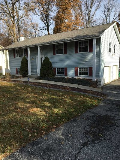 Wappinger Single Family Home Extended
