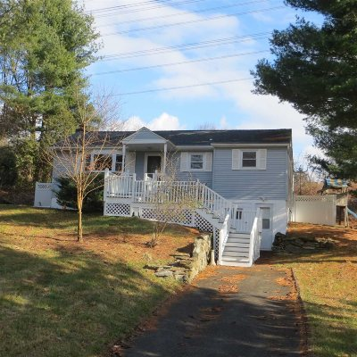 East Fishkill Single Family Home New: 14 Tiger Rd