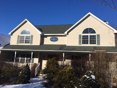 Wappinger Single Family Home New: 51 Red Hawk Hollow Rd