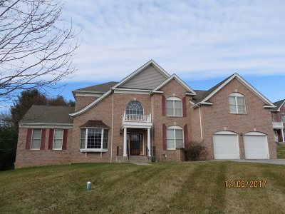 Poughkeepsie Twp Single Family Home For Sale: 20 Old Field