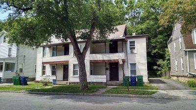 Dutchess County Rental New: 60 Taylor Ave #FL1