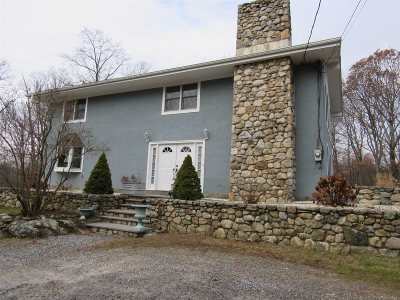 East Fishkill Single Family Home New: 3775 Route 52