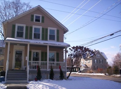 Beacon Single Family Home Continue Showing: 281 Rombout Ave