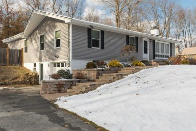 Poughkeepsie Twp Single Family Home New: 83 Colburn Dr
