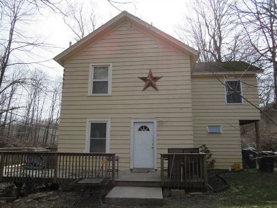 Pawling Single Family Home For Sale: 37 Old Route 55