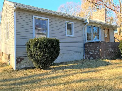 Poughkeepsie Twp Single Family Home For Sale: 216 Innis Ave