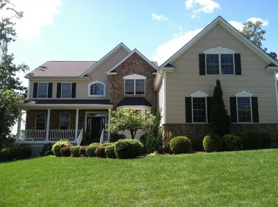 East Fishkill Single Family Home For Sale: 53 Sandy Pines Blvd