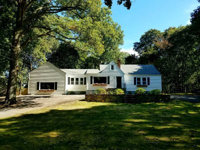 Beacon Single Family Home For Sale: 3 Monell