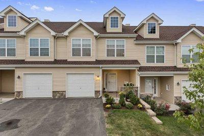 Fishkill Condo/Townhouse For Sale: 2505 Sylvan Loop