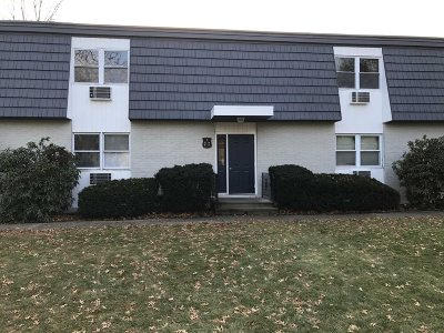 Wappinger Condo/Townhouse Continue Showing: 7 White Gate Road #7G