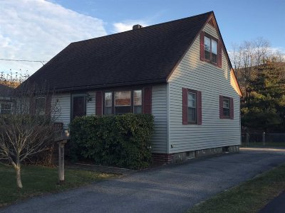 Beacon Single Family Home For Sale: 247 Liberty St