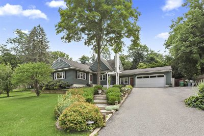 Poughkeepsie Twp Single Family Home For Sale: 82 Colburn Dr
