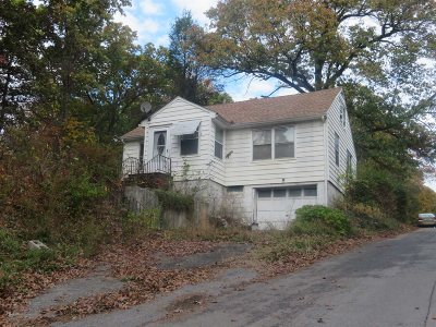 East Fishkill Single Family Home For Sale: 3 Purse Ln