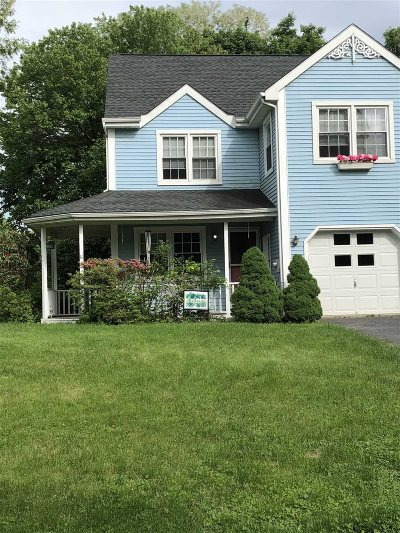 Poughkeepsie Twp Condo/Townhouse For Sale: 16 Windsor Ct